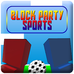 Cover art Block Party Sports HD