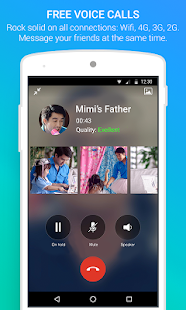 App Zalo  APK for iPhone