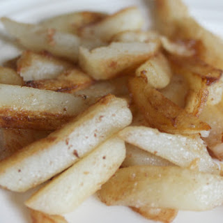 Red Potato French Fries Recipes