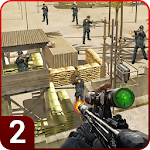 Real Army Commando Mission Apk