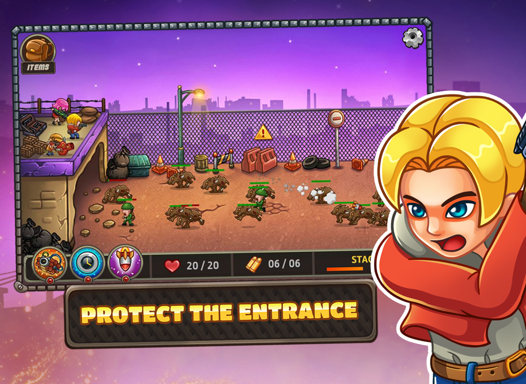 Zombo Buster Rising Screenshot 10