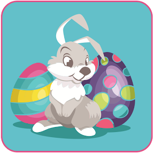 Happy Easter Stickers 2018 For PC / Windows 7/8/10 / Mac – Free Download