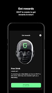 UGO - Tickets and rewards for your events