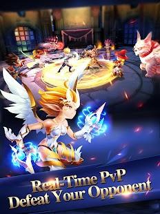 Game Paradise War-Vampire Returns APK for Kindle