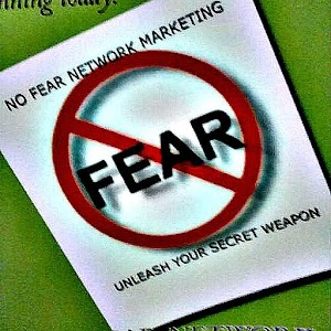 No Fear Network Marketing