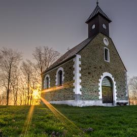 Chapel by Bojan Bilas - Buildings & Architecture Places of Worship