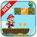 Adventure World of Mario APK for Bluestacks