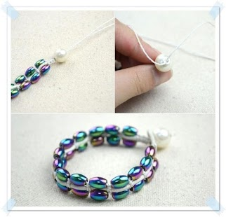 DIY Jewelry Crafts Tutorial - screenshot