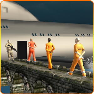 Underwater Prisoner Transport for PC-Windows 7,8,10 and Mac