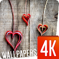 Wood Wallpapers 4k APK for Bluestacks