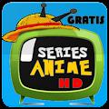Free ANIME Series Free HD APK for Windows 8