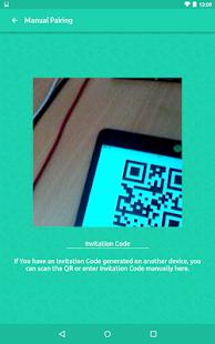 Радионяня Анни 3G/WiFi Screenshot