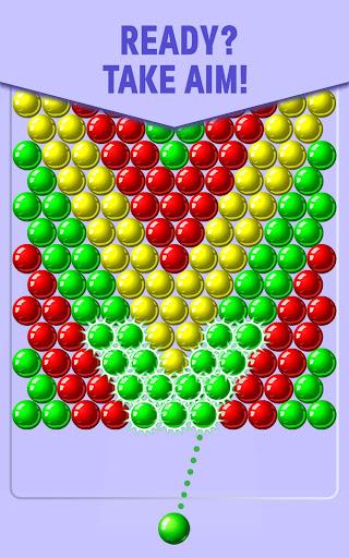 Bubble Shooter ™ screenshot 5