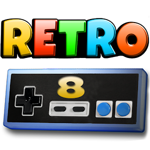 Retro8 (NES Emulator) For PC