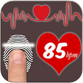 Download Finger Heart Beat Rate Prank APK to PC