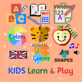Game Learning Letters and Numbers APK for Windows Phone