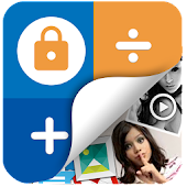Free Download Photo,Video Locker-Calculator APK for Samsung