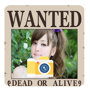 Download Wanted Dead or Alive Maker For PC Windows and Mac
