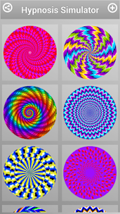 Hypnosis Simulator - screenshot