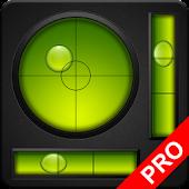 App Bubble Level PRO 2.08 APK for iPhone