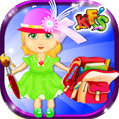 Download Baby First Day At School APK for Laptop