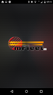mFleet - screenshot