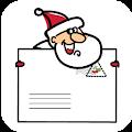 Santa letter APK for Bluestacks