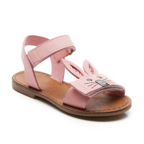 Step2wo Flopsy - Hook and Loop Sandal SANDAL
