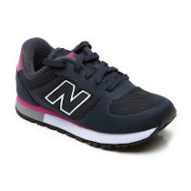 New Balance 230 Lace Up Trainer TRAINER