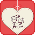 Free Love Chat Stickers - Romantic Love Stickers APK for Windows 8