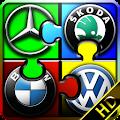 Cars Logos Puzzles HD APK for Bluestacks
