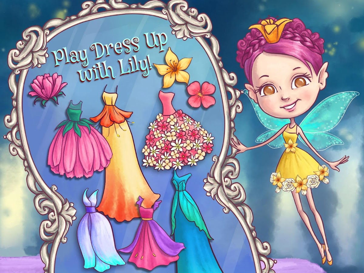 Fairy Sisters Screenshot 8