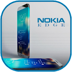 Nokia Edge Theme & Launcher APK