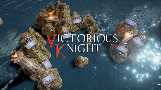 Victorious Knight- screenshot thumbnail
