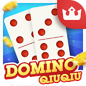 Download Domino QiuQiu•99:Pulsa APK on PC