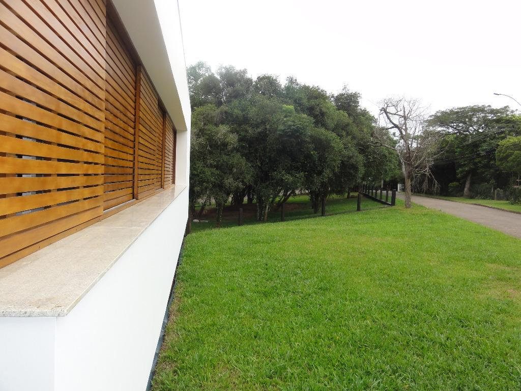 Casa 3 Dorm, Paragem dos Verdes Campos, Gravataí (CA1034) - Foto 4
