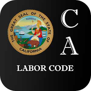 California Labor Code 2016