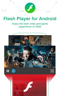 Dolphin Browser - Fast, Private & Adblock🐬 Screenshot