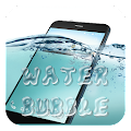 Free Water Bubble Theme APK for Windows 8