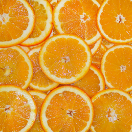 oranges by Tom Vogt - Food & Drink Fruits & Vegetables ( orange, oranges,  )