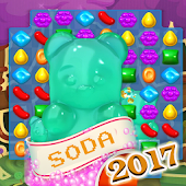 Download Full Guides Best Candy Crush Soda Saga Full Tips 1.2 APK