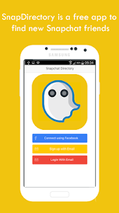 App Get More Snapchat friends now APK for Windows Phone