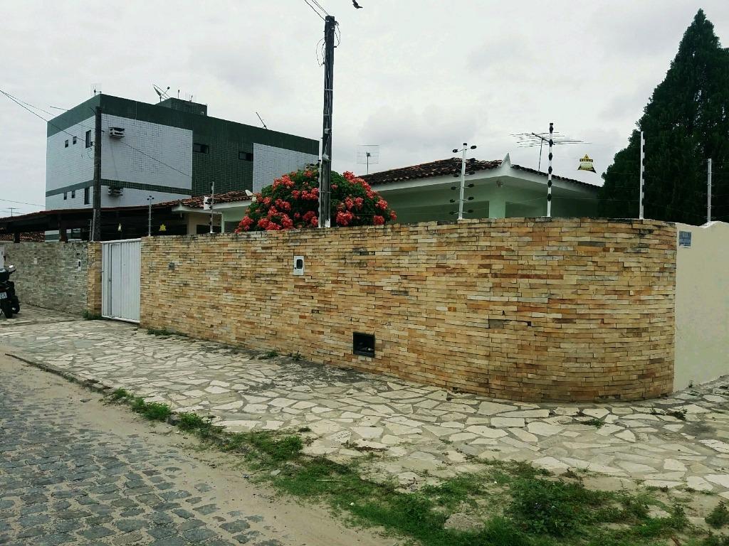 Casa residencial à venda, Água Fria, João Pessoa.