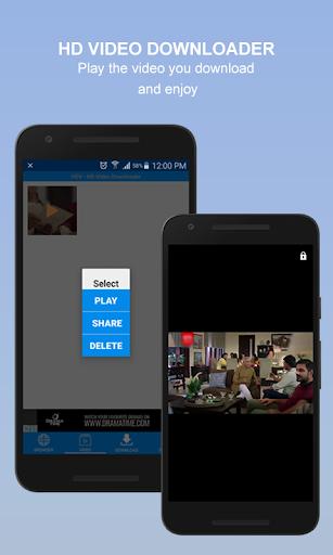 HD Video Downloader screenshot 7