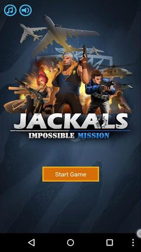 Jackals: Clash mission