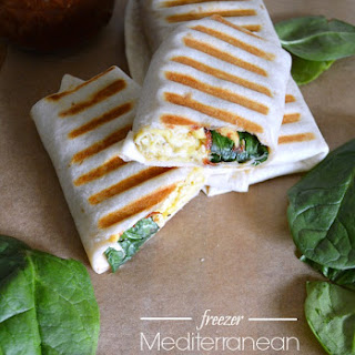 Mediterranean Breakfast Recipes