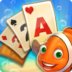 Solitaire Paradise: Tripeaks For PC / Windows 7/8/10 / Mac – Free Download