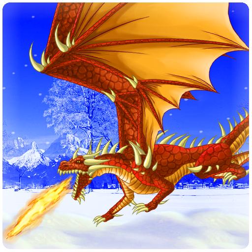 Dragon X Stickman