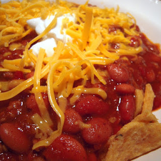 All Day Beef Chili