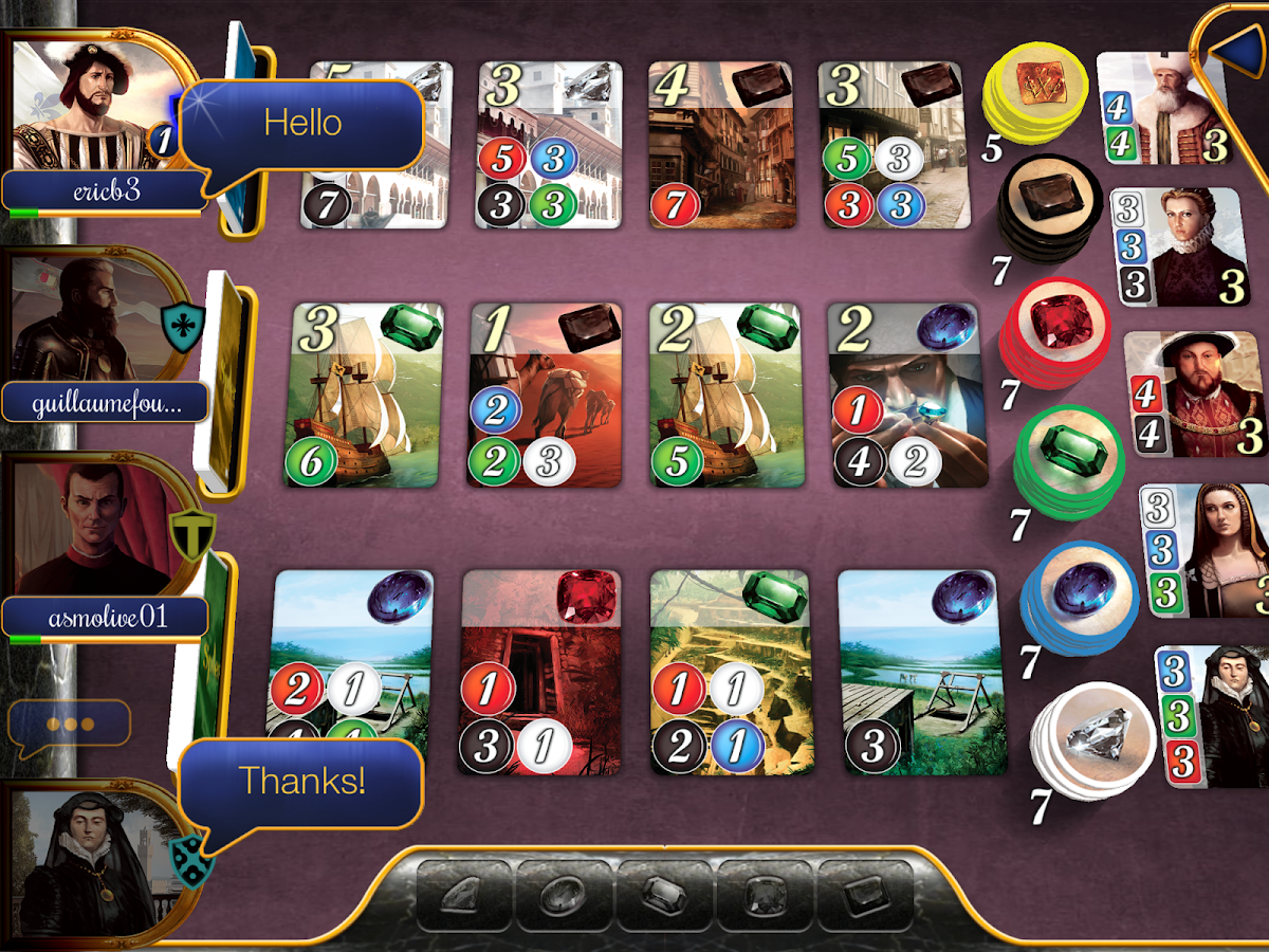 Splendor Screenshot 13